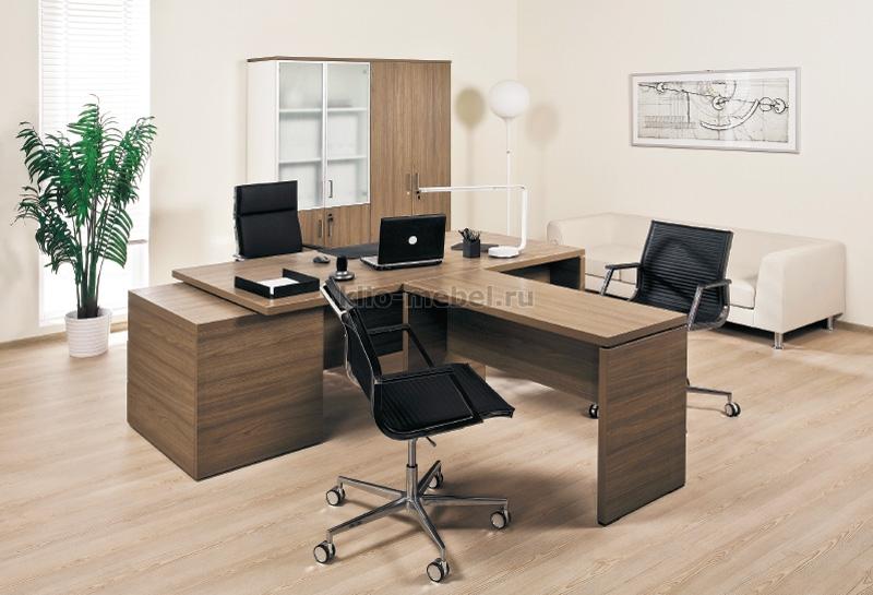 Офисная мебель руководителя Ekis