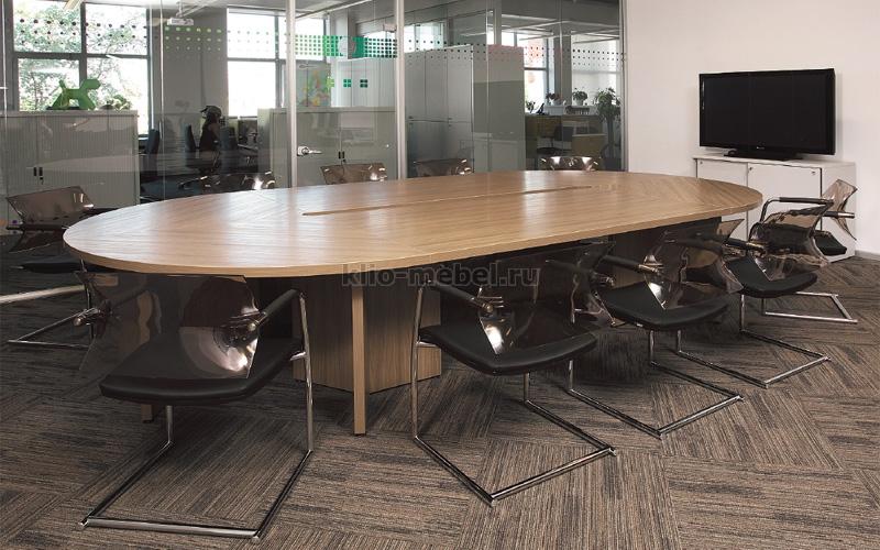 Мебель для переговорных. Серия Ekis