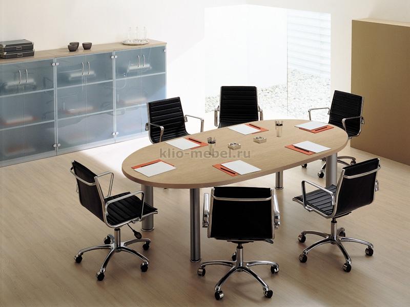 Мебель для переговорных. Серия Sigma