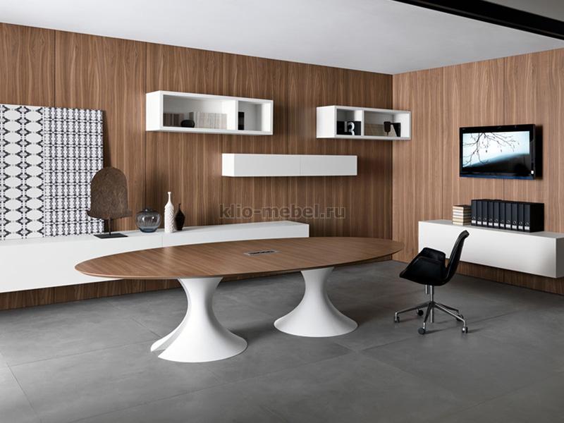 Мебель для переговорных. Серия Ola