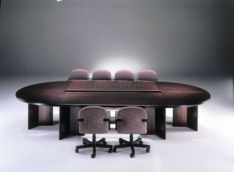 Мебель для переговорных. Серия Selecta