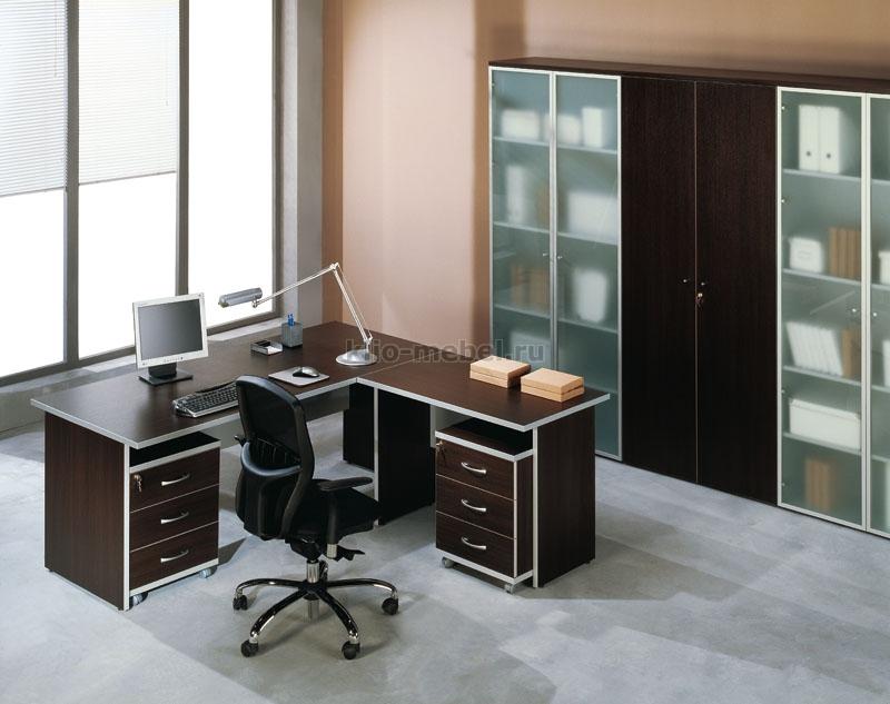 """Офисная мебель персонала """"Next"""""""