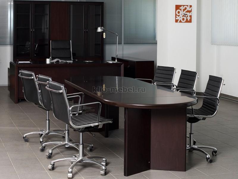 Мебель для переговорных. Серия Canova