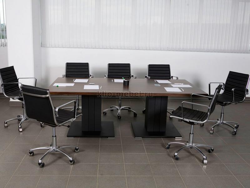 Мебель для переговорных. Серия Ego-Pr