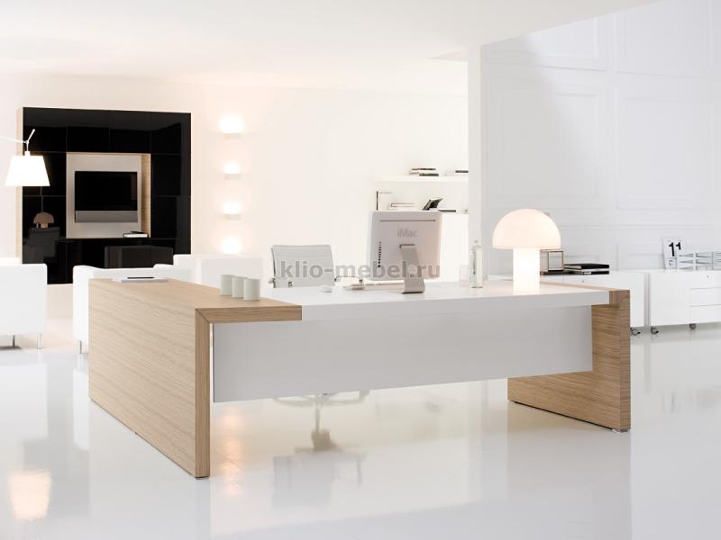 Офисная мебель руководителя Kyo