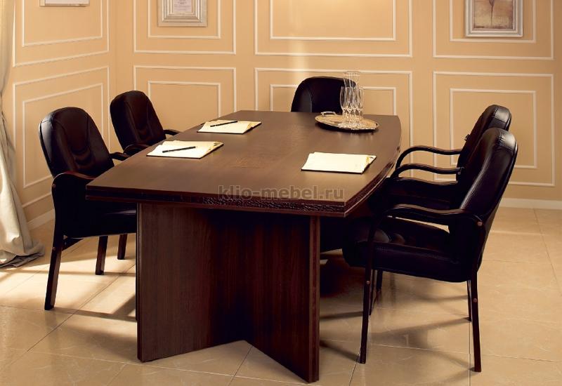 Мебель для переговорных. Серия Monza