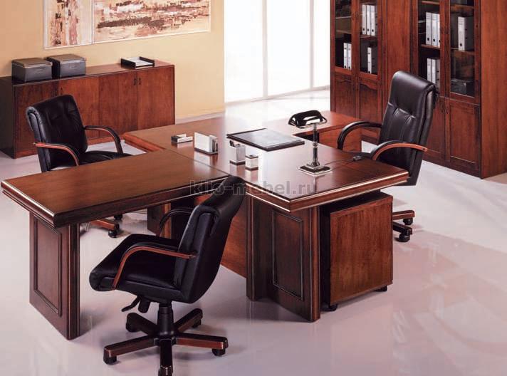 Офисная мебель руководителя Harvard