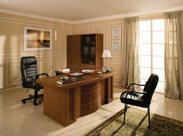 Офисная мебель руководителя Bristol