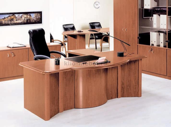 Офисная мебель руководителя Lipari