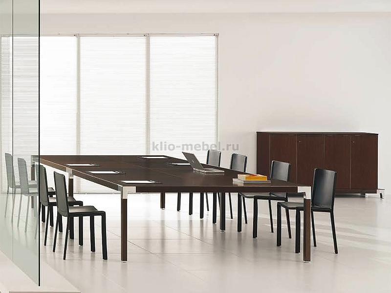 Мебель для переговорных. Серия Hydra