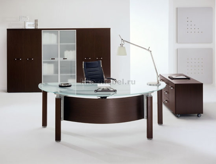 Офисная мебель руководителя Leader-Pnt
