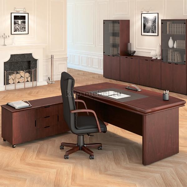 Офисная мебель руководителя Memphis