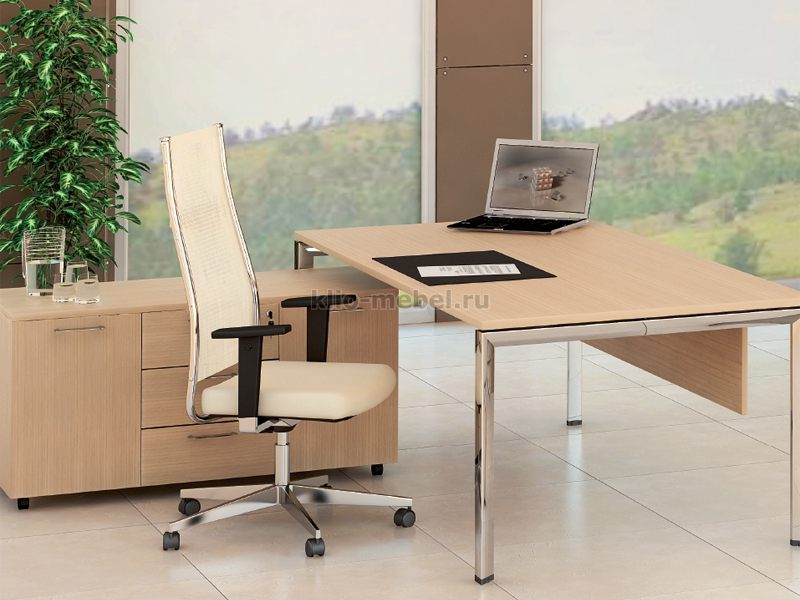 Офисная мебель руководителя Orbis