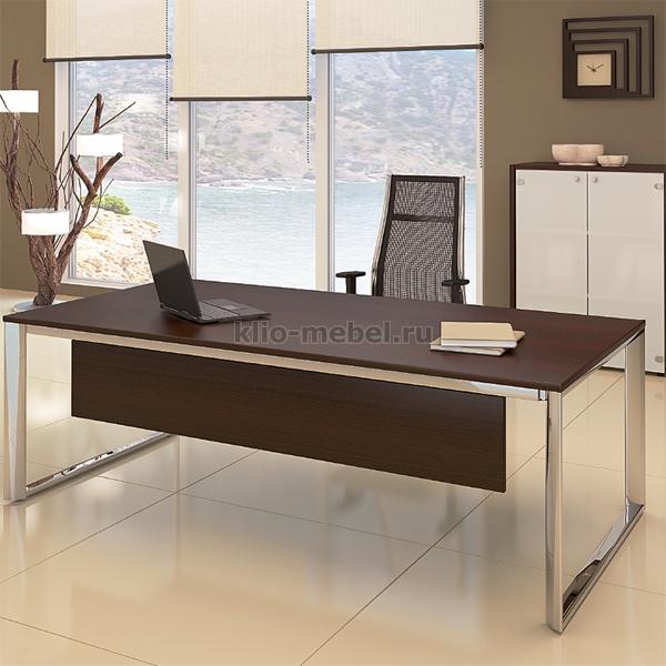 Офисная мебель руководителя Carre
