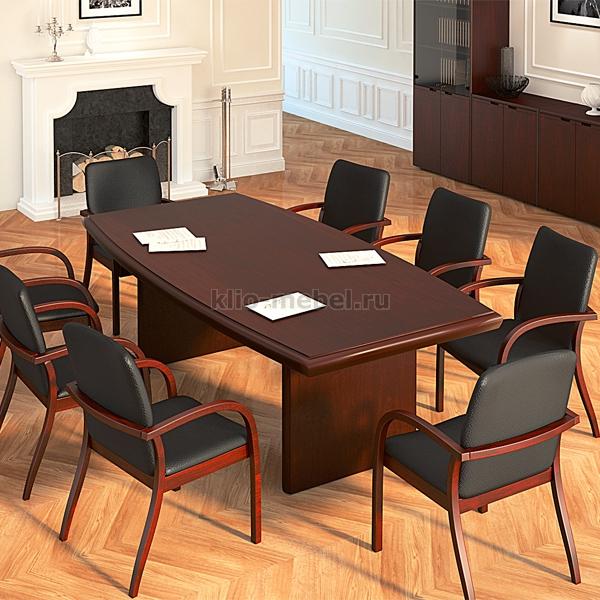 Мебель для переговорных. Серия Memphis