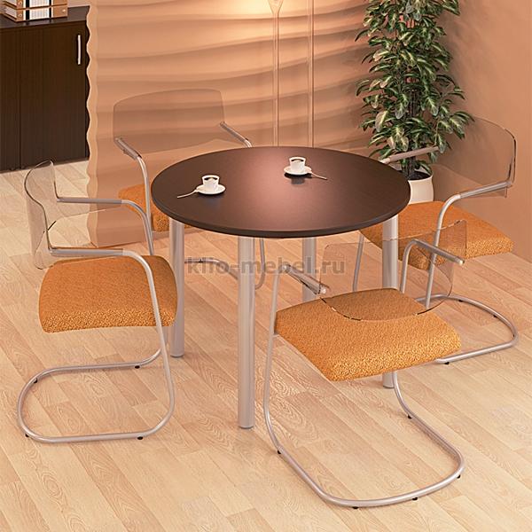 Мебель для переговорных. Серия Domino