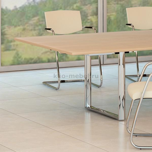 Мебель для переговорных. Серия Carre