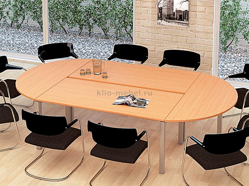 Мебель для переговорных. Серия Porte