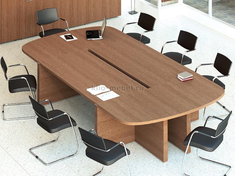 Мебель для переговорных. Серия Lita