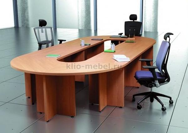 Мебель для переговорных. Серия Форум