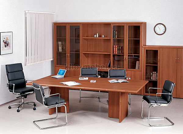 Мебель для переговорных. Серия Директор-Ф
