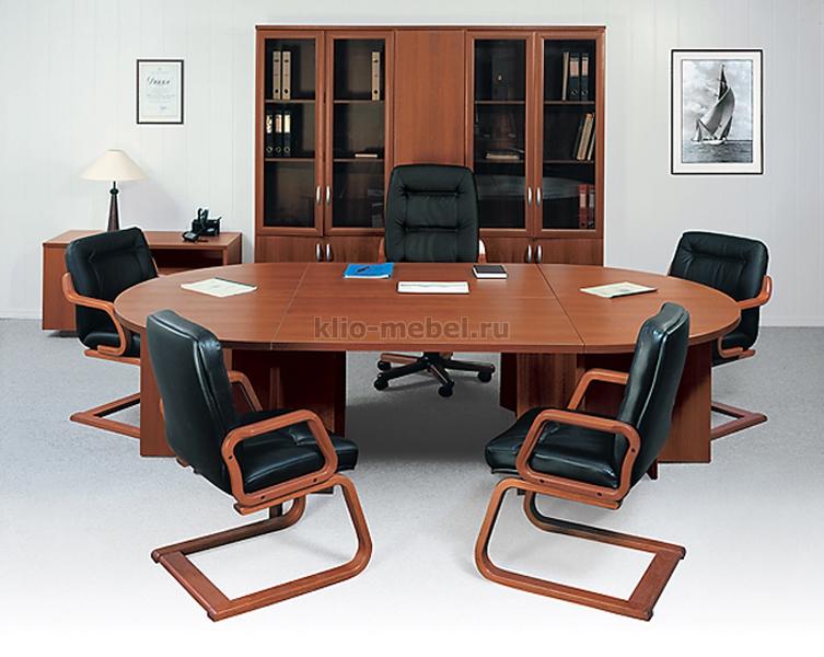 Офисная мебель руководителя Лидер