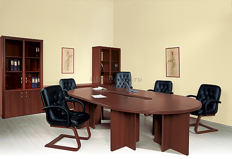Мебель для переговорных. Серия Премьер-Ф