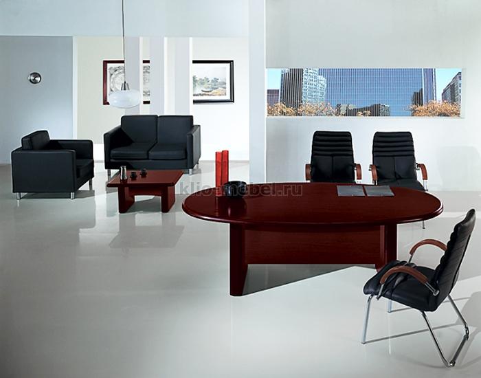 Мебель для переговорных. Серия Консул-Ф
