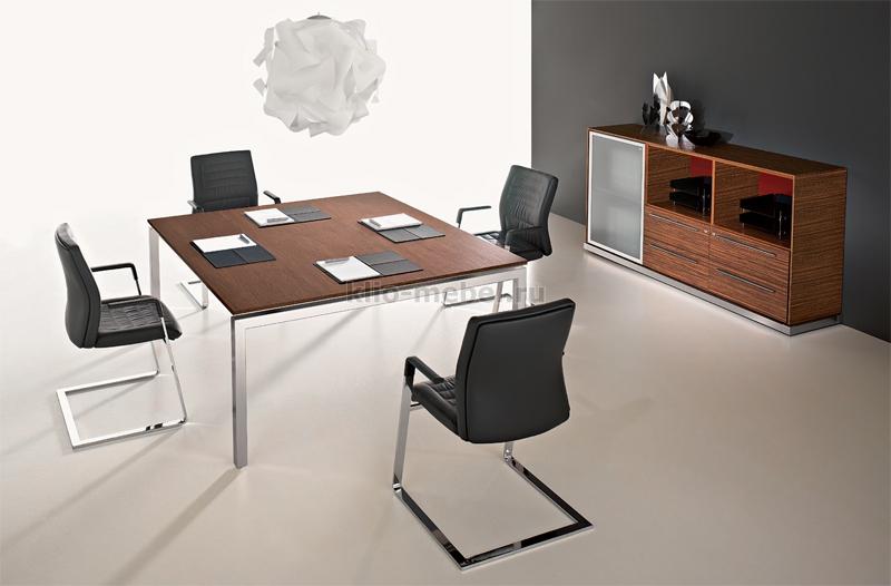 Мебель для переговорных. Серия EOS
