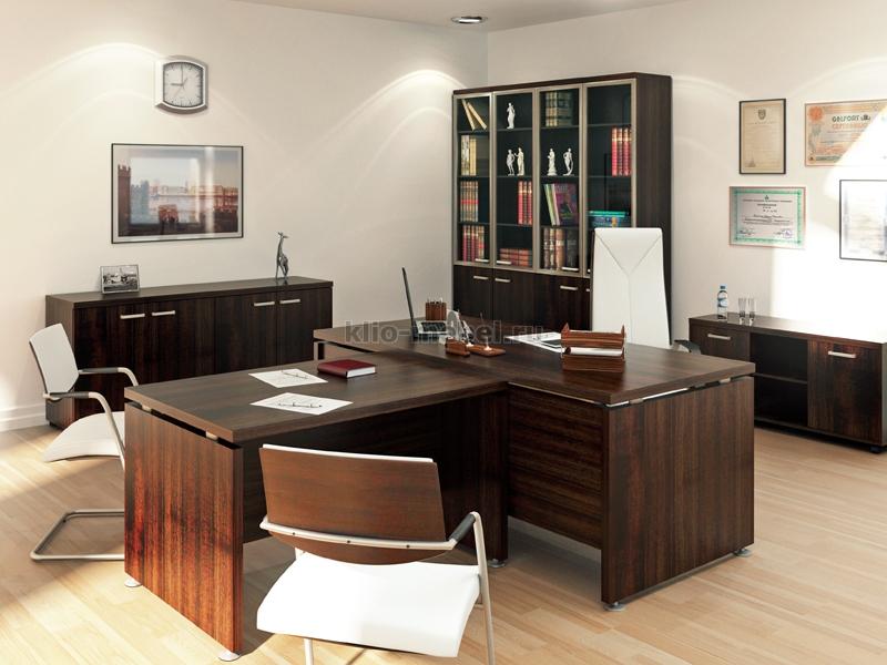 Офисная мебель руководителя Grand