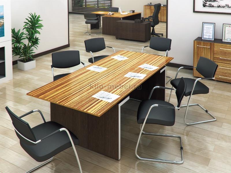 Мебель для переговорных. Серия Эгоист