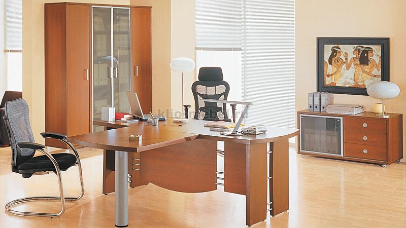 Офисная мебель руководителя Борн