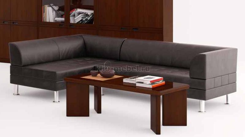 Офисная мебель руководителя MUX-Dir