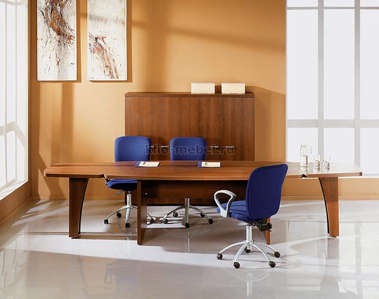 Мебель для переговорных. Серия Атрибут