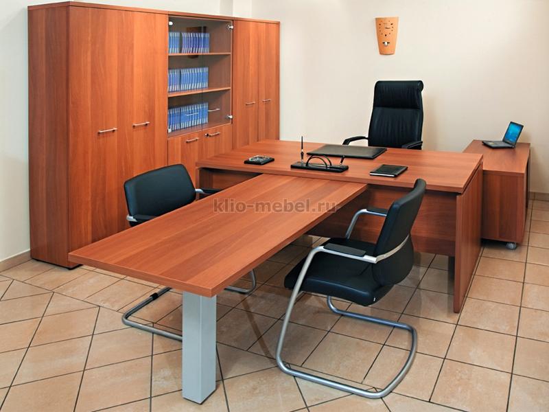 Офисная мебель руководителя Патриот
