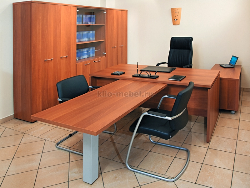 Мебель для переговорных. Серия Патриот