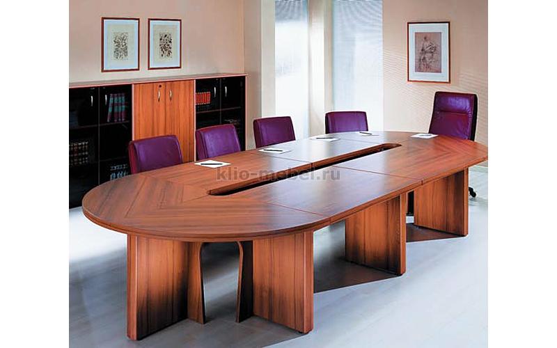 Мебель для переговорных. Серия Престиж