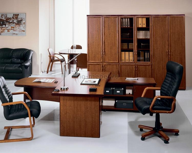 Офисная мебель руководителя Мастер