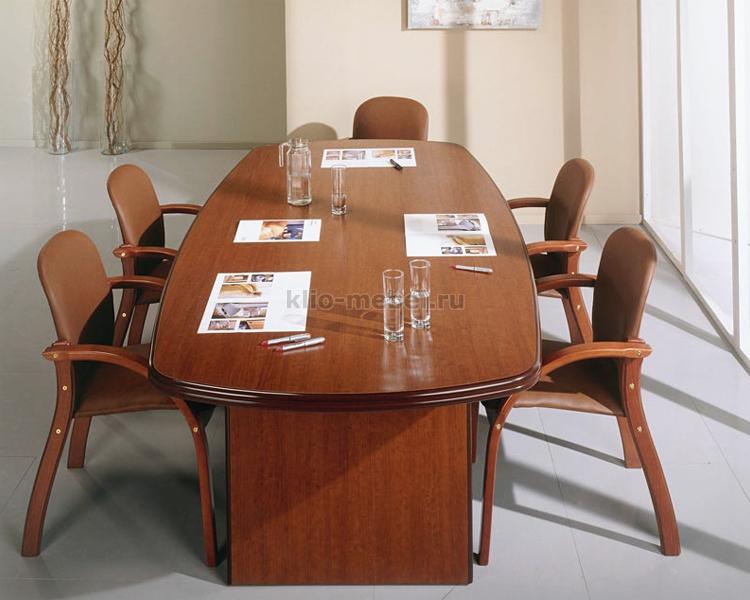 Мебель для переговорных. Серия Мастер