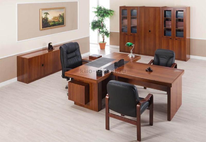 Мебель для переговорных. Серия Компакт