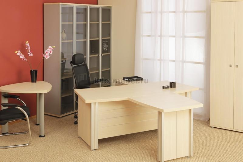 Офисная мебель руководителя Vasanta