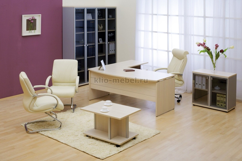 """Офисная мебель персонала """"Vasanta"""""""