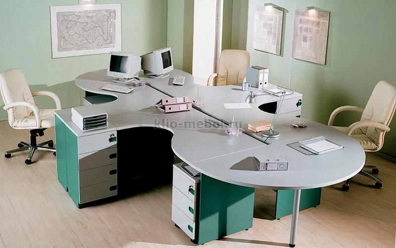 Мебель для переговорных. Серия Net