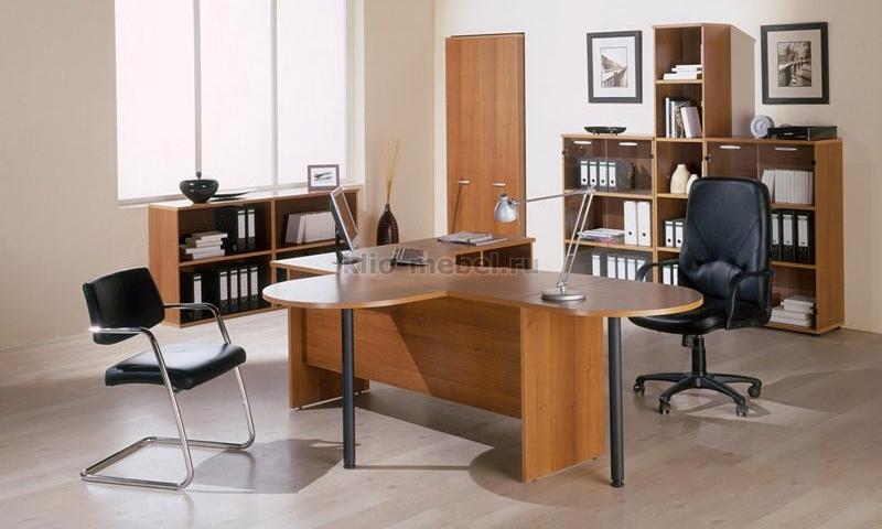 """Офисная мебель персонала """"Fact"""""""