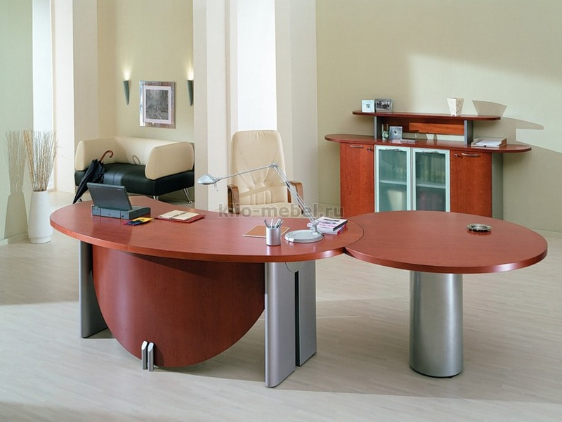 Офисная мебель руководителя Boss