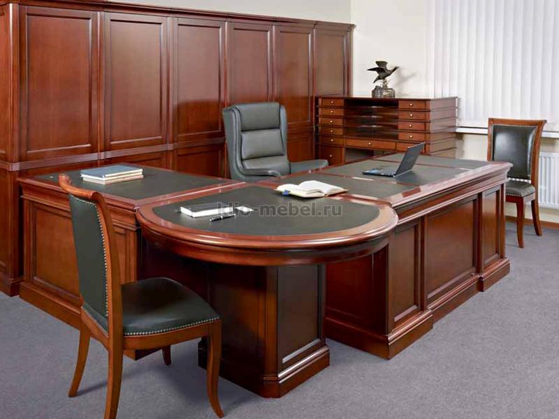 Офисная мебель руководителя Ришар