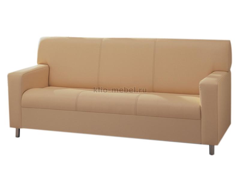 Офисный диван Клерк 3
