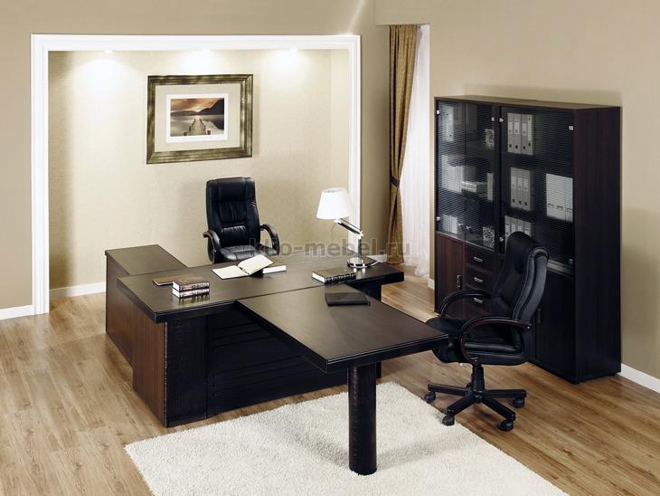 Офисная мебель руководителя Torino