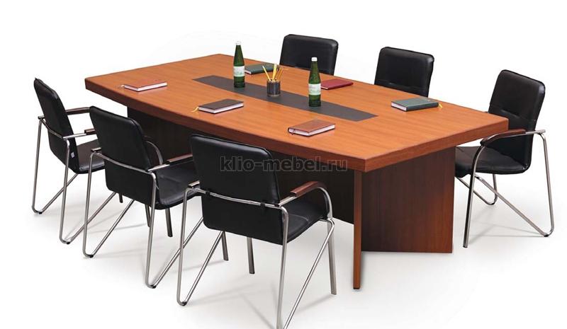 Мебель для переговорных. Серия Bristol