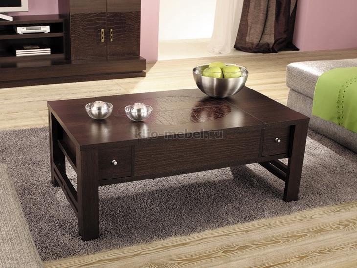 Мебель для переговорных. Серия Torino